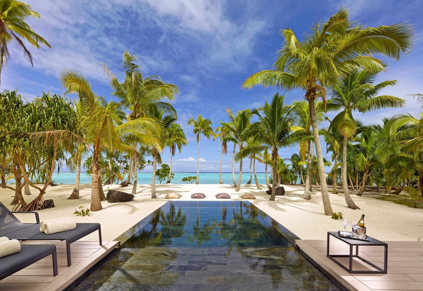 Celebrate Earth Day at these hotels offering sustainable luxury
