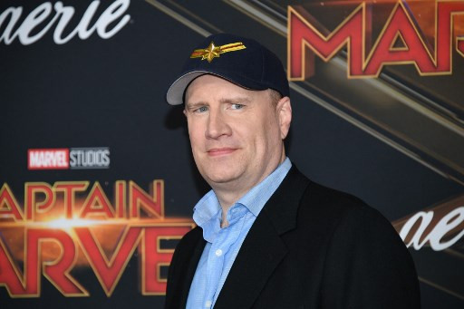 Marvel's Kevin Feige to produce new 'Star Wars' film