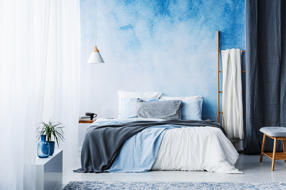How bedroom colors can affect your sleep - Health - The ...