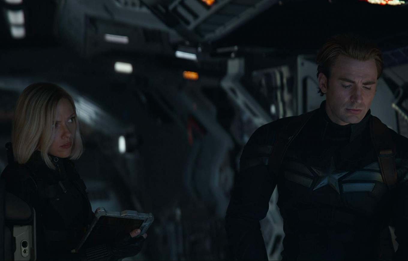 Indonesian cinemas to re-release 'Avengers: Endgame' on July 12