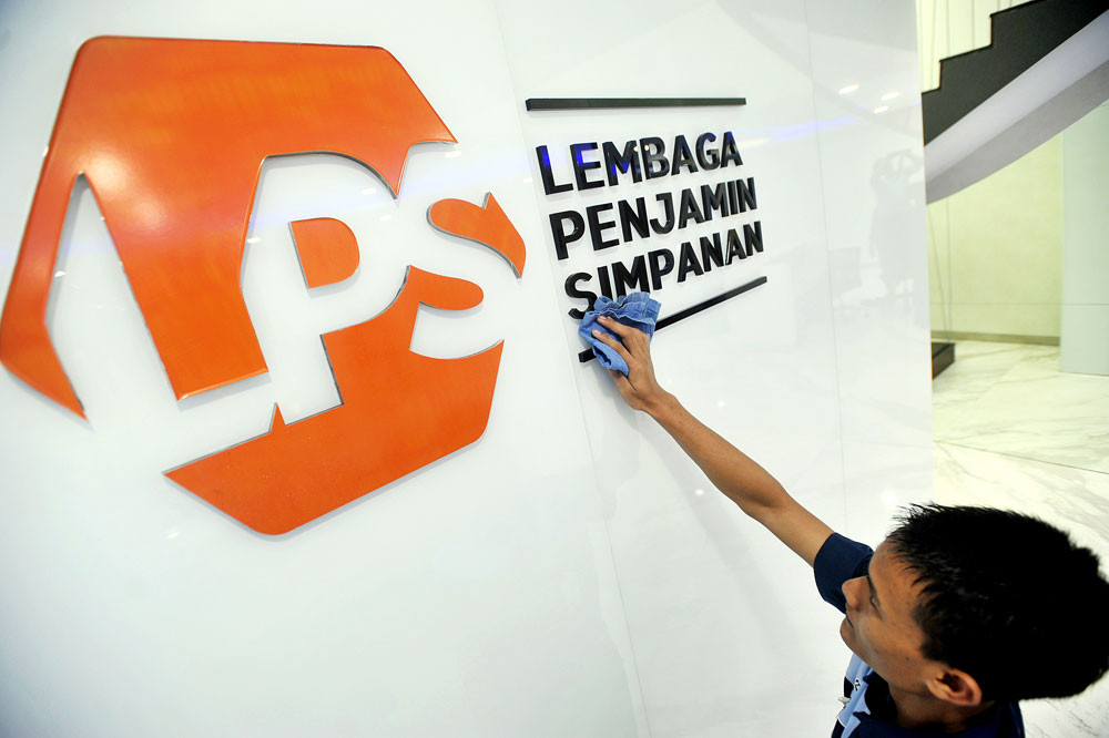 LPS 'ready' to aid banks in liquidity troubles
