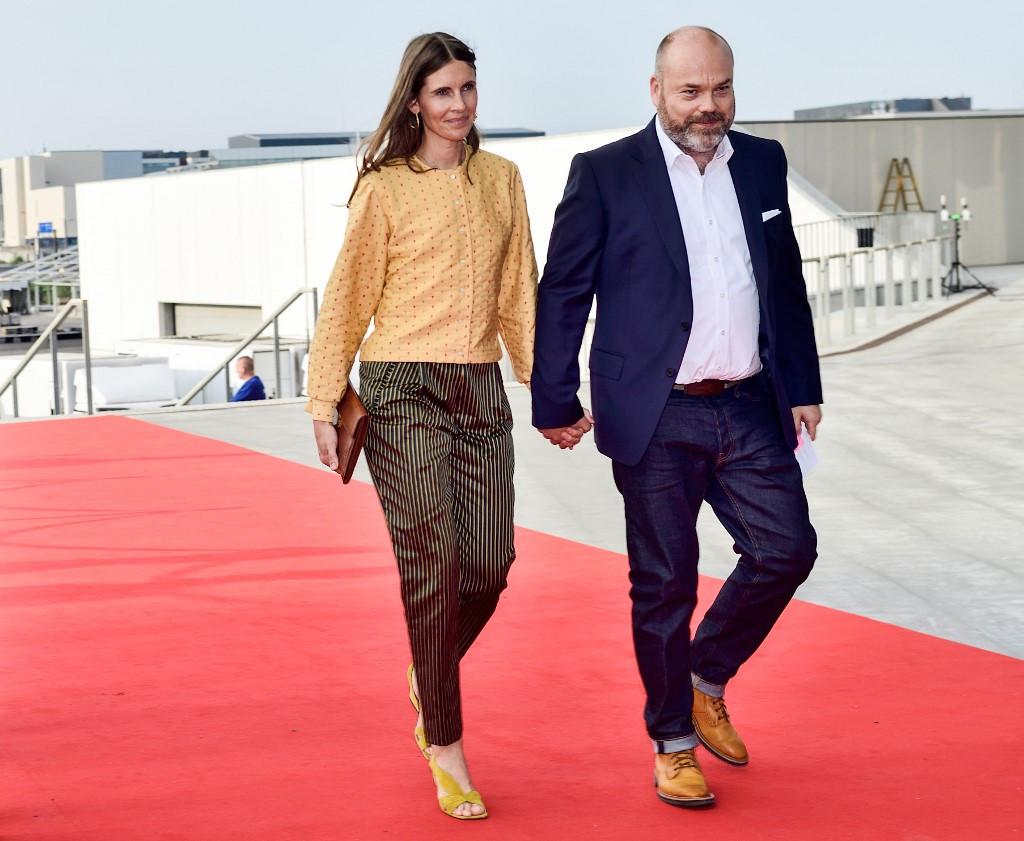 Anders Holch Povlsen, discreet Danish billionaire