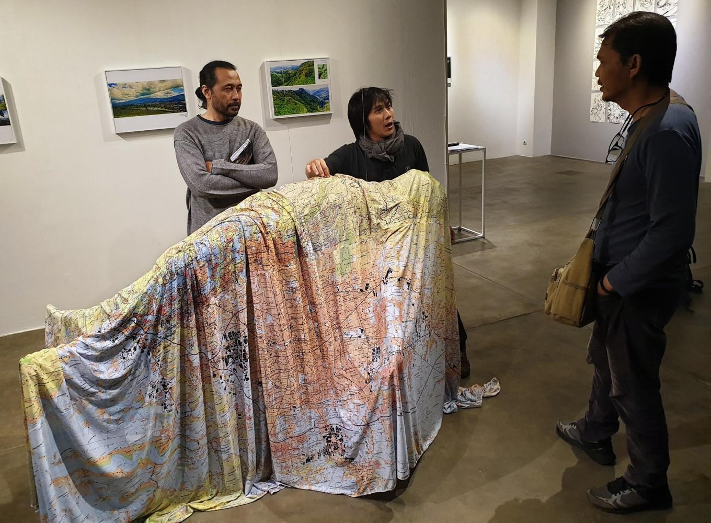 'Seismic Cities' raises disaster mitigation awareness through art