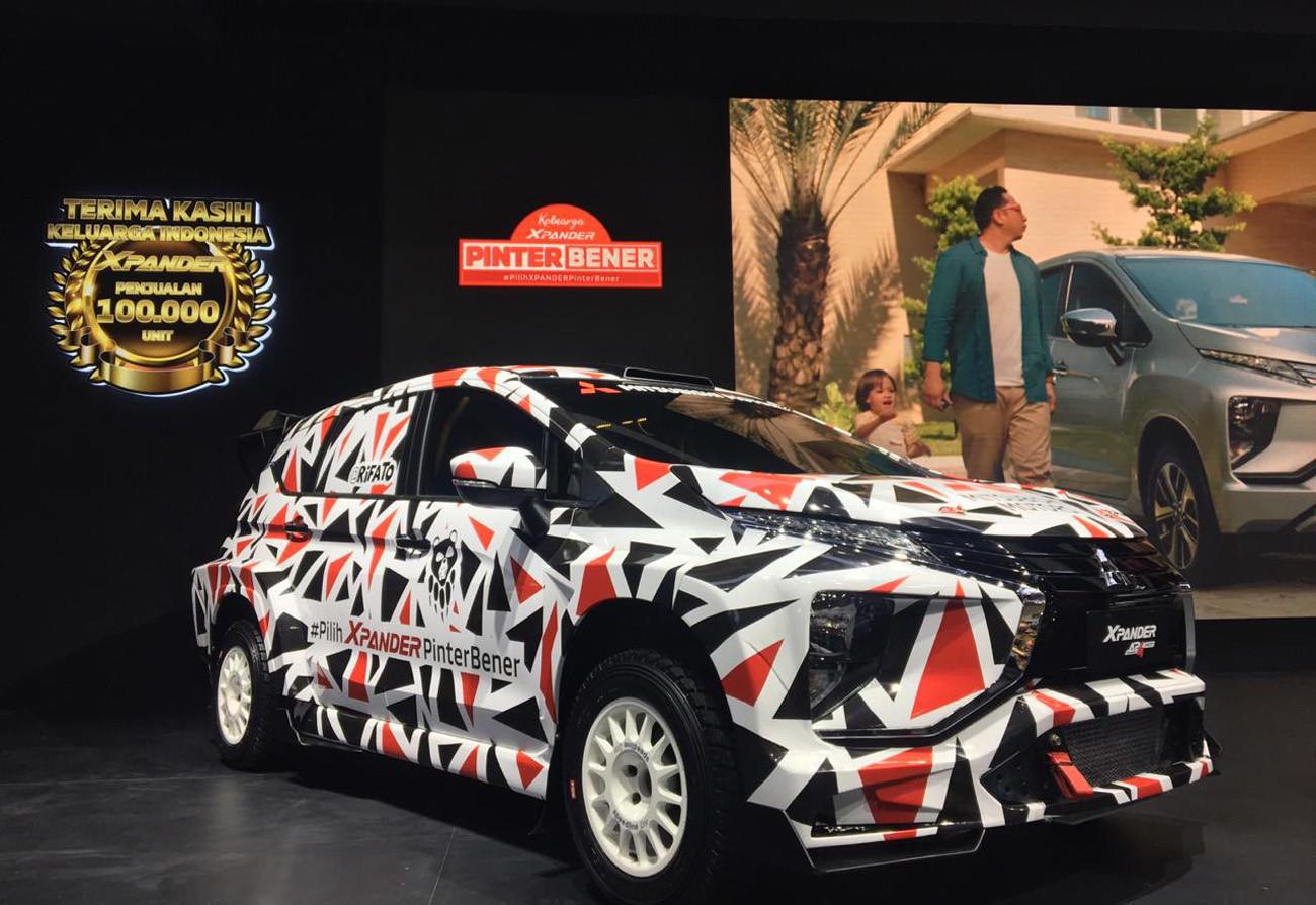 Annual motor show kicks off, organizers aim for Rp 4 trillion in transactions