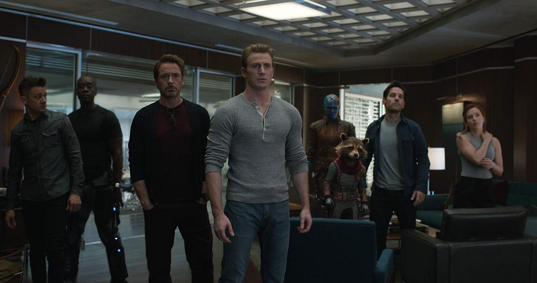 Avengers: Endgame – Bankable franchise comes to emotional end