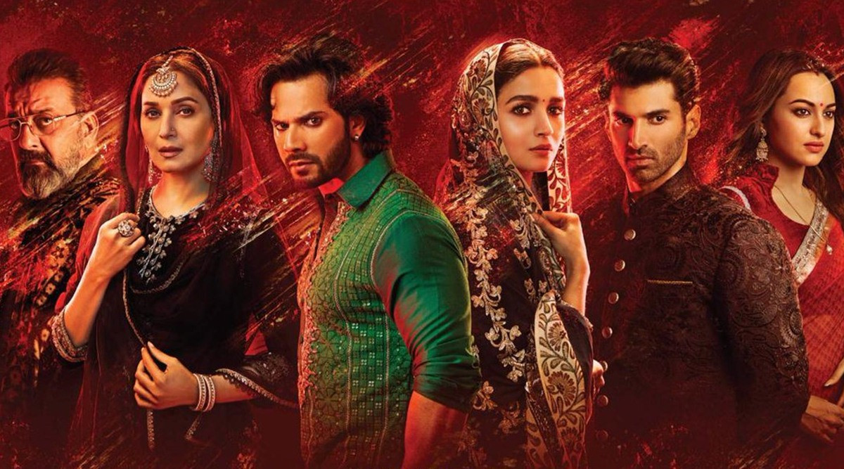 Kalank Movie Download 340p: 'Kalank': Bollywood Tale Of Love, Hate