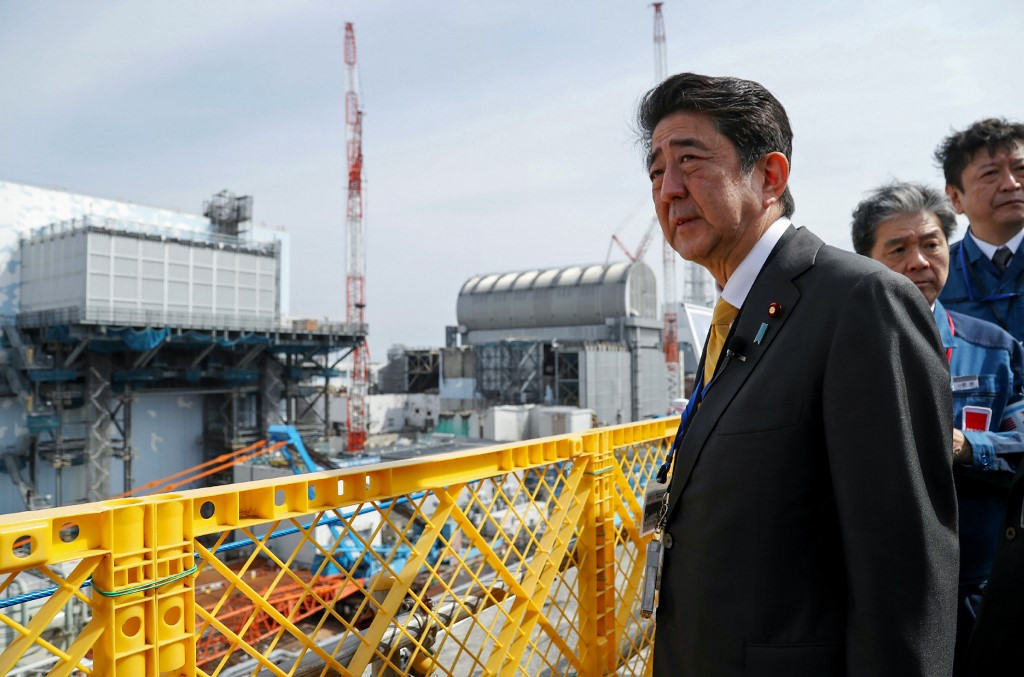 Japan nuclear plants threatened with closure over antiterrorism measures