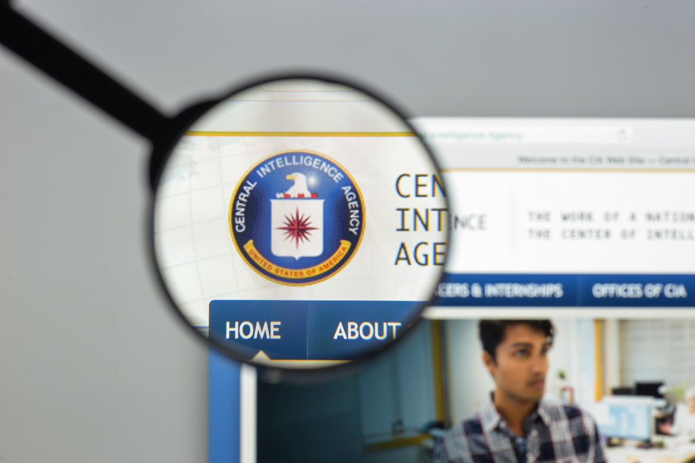 Wanted: Spies. CIA turns to online streaming for new recruits