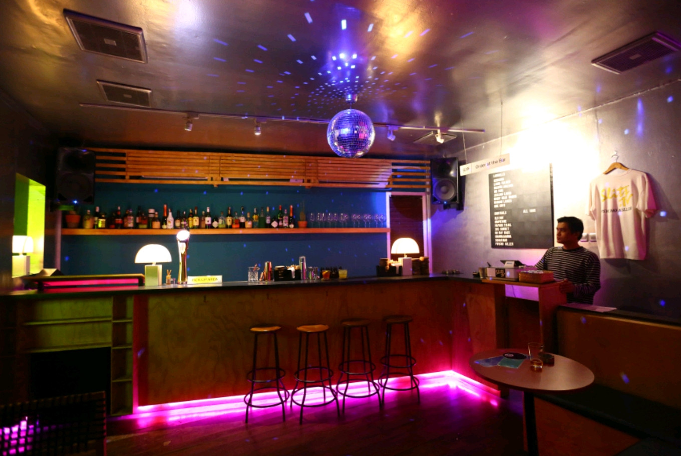Jakpost nightlife: Hottest bars in South Jakarta