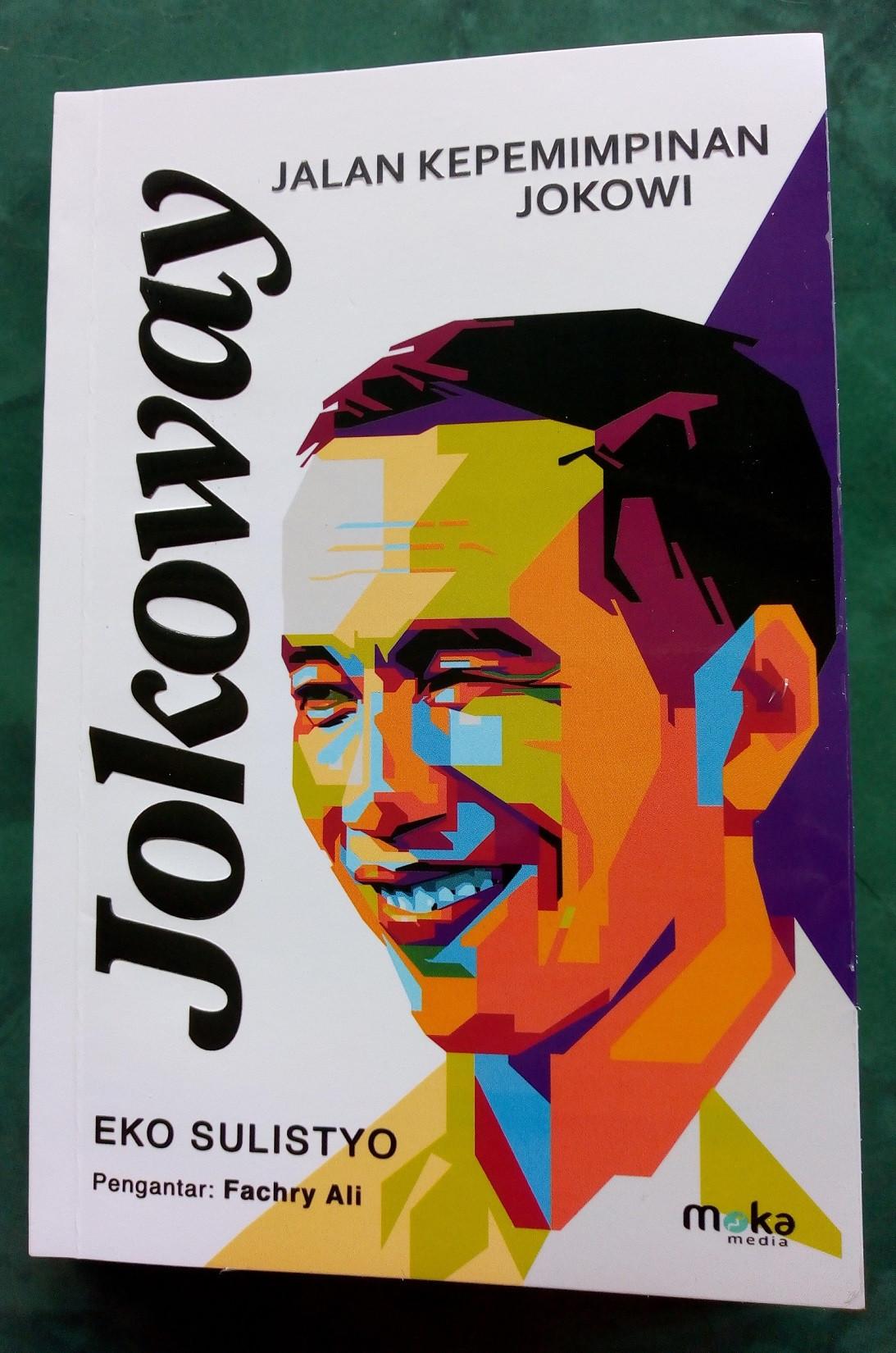 'Jokoway': New definition of Jokowi's fluid leadership