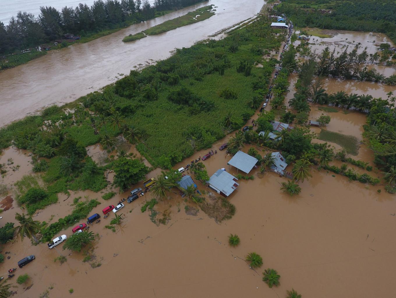 BNPB records 30 fatalities, Rp 144b losses in Bengkulu disaster