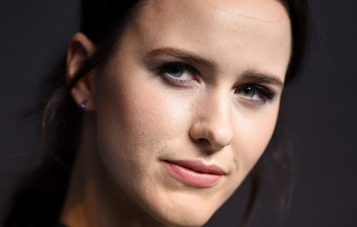 'Marvelous Mrs. Maisel' star Rachel Brosnahan to produce and star in Amazon film