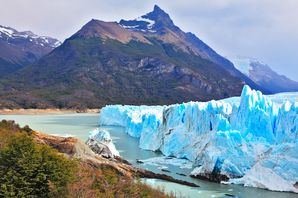 Climate change threatens half World Heritage sites' glaciers: Report