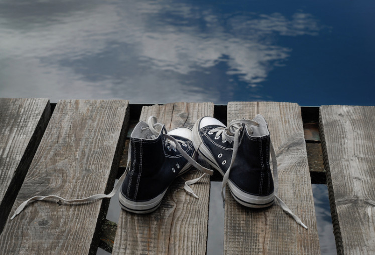 Student dies two days after suicide attempt