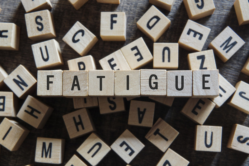 Scientists developing blood test for chronic fatigue syndrome