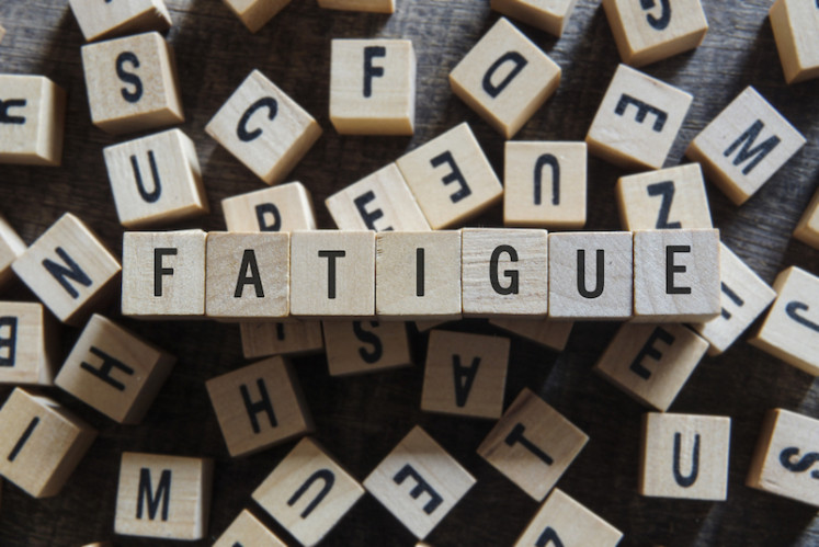 New study: COVID-19 leads to long-term fatigue