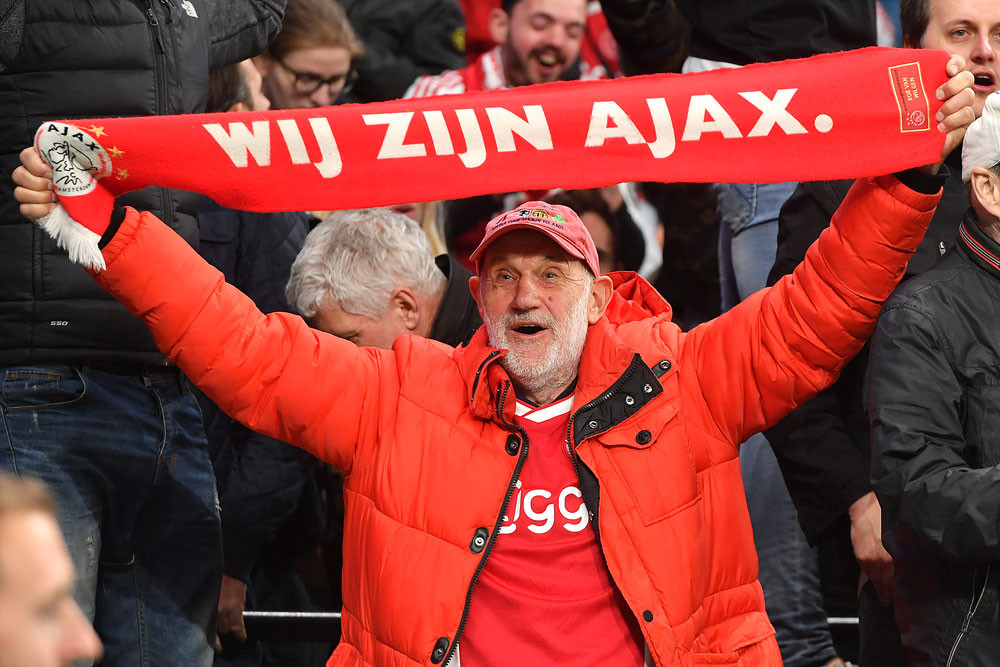 Cup success harbinger of more to come for Ajax