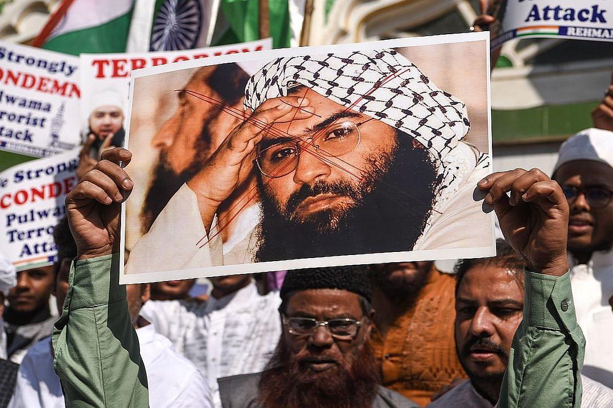 UN declares Maulana Masood Azhar global terrorist after China lifts hold