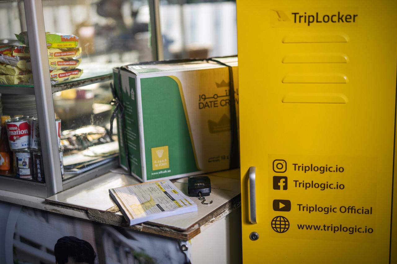 Triplogic startup becomes part of East Ventures fund portfolio
