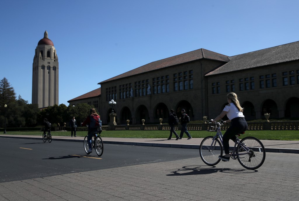 Chinese family say they were scammed over $6.5mn Stanford payment