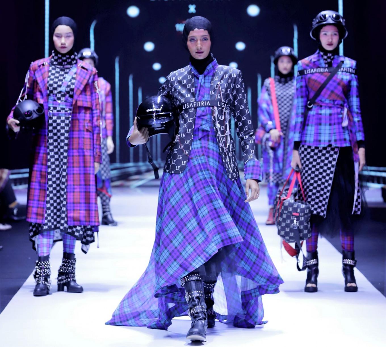 MUFFEST showcases diversity of Indonesian Muslims