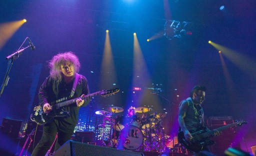 The Cure to livestream 'Disintegration' anniversary show