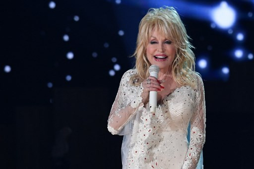 Dolly Parton is launching a lifestyle line