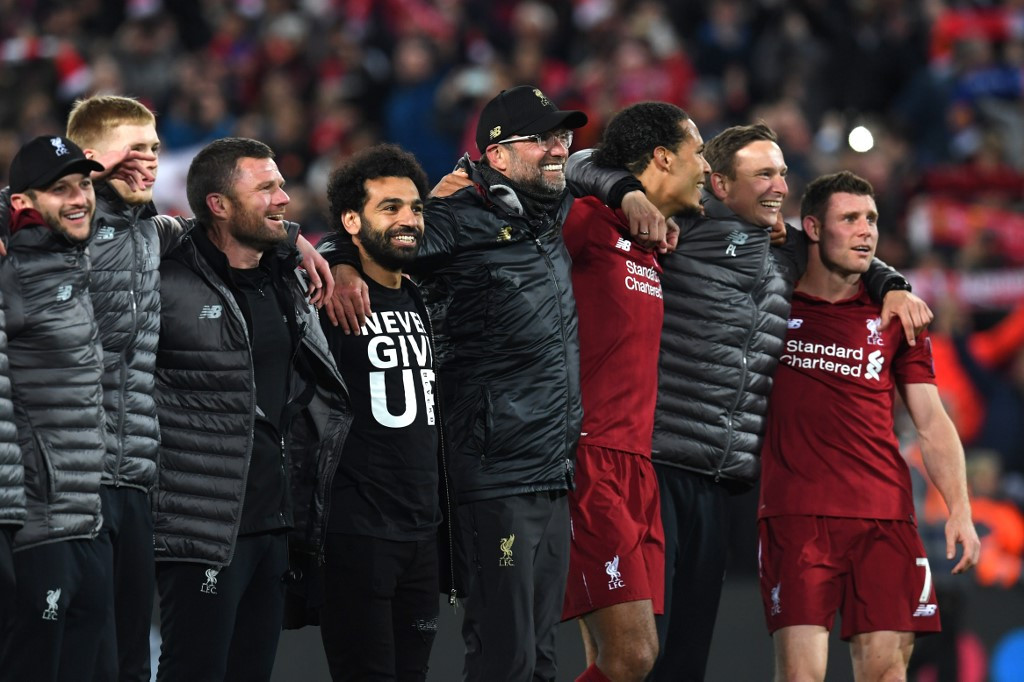 Three things we learned from Liverpool v Barcelona
