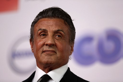 Sylvester Stallone to join 'The Suicide Squad' cast