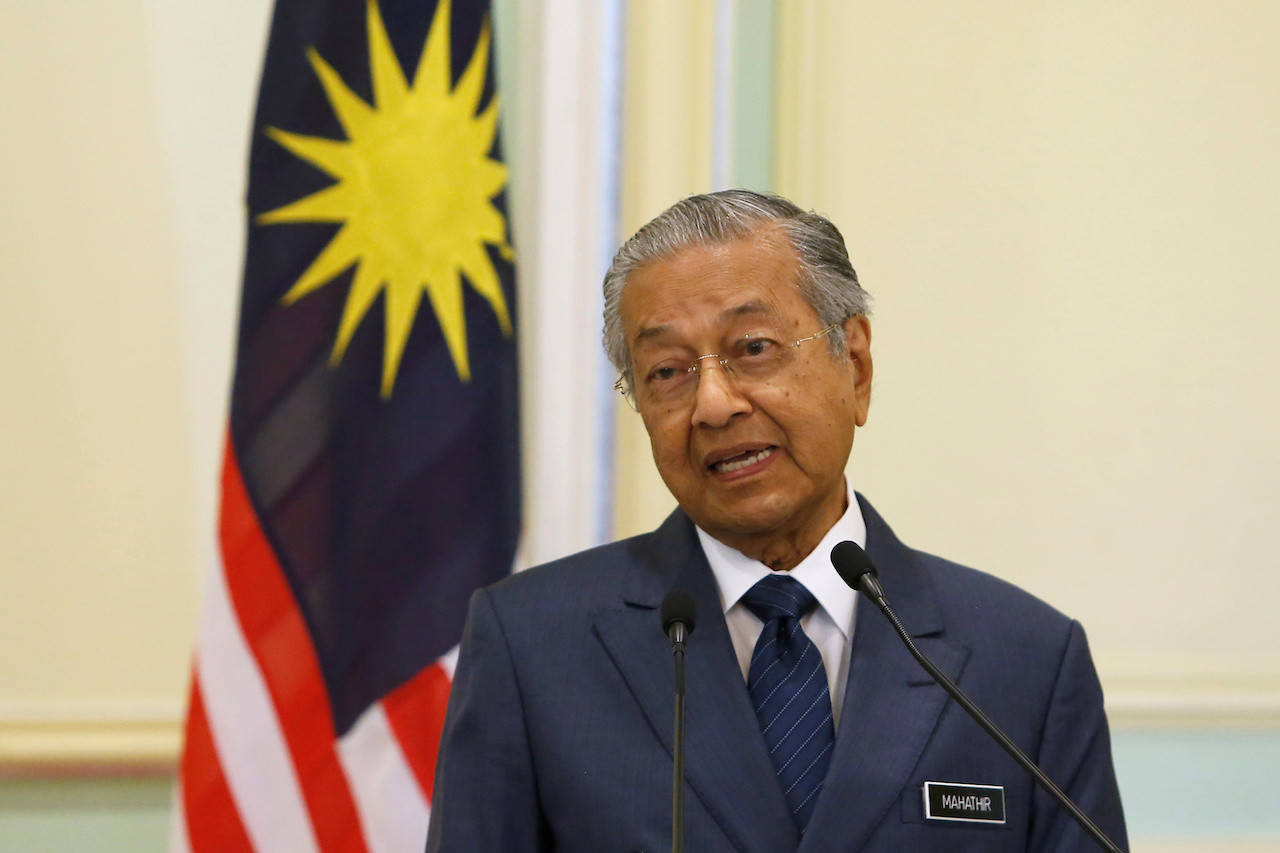 Malaysia's foreign policy balancing act