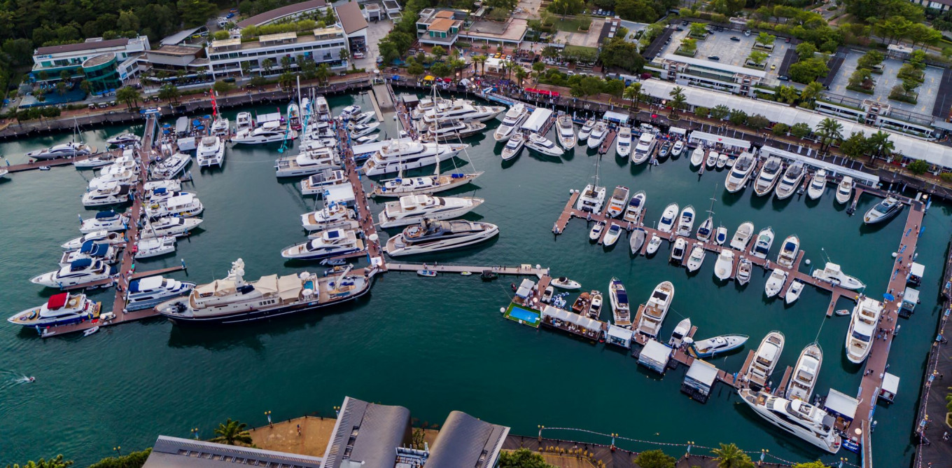 Buying a yacht? Here are some things you need to know