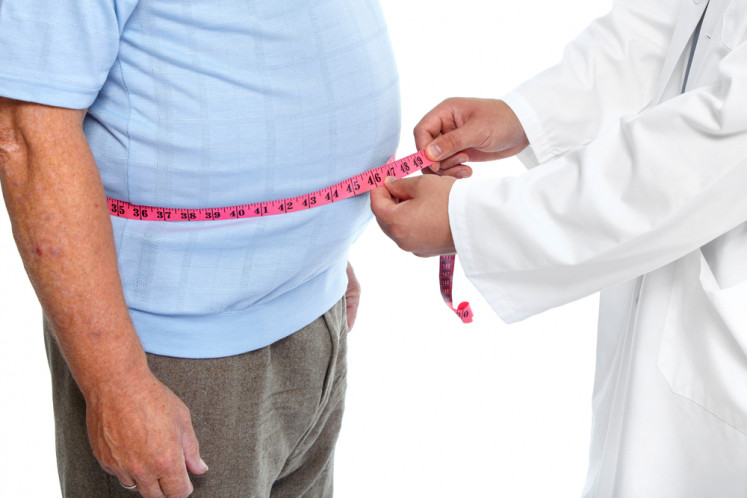Global obesity rising faster in rural areas than cities, study finds
