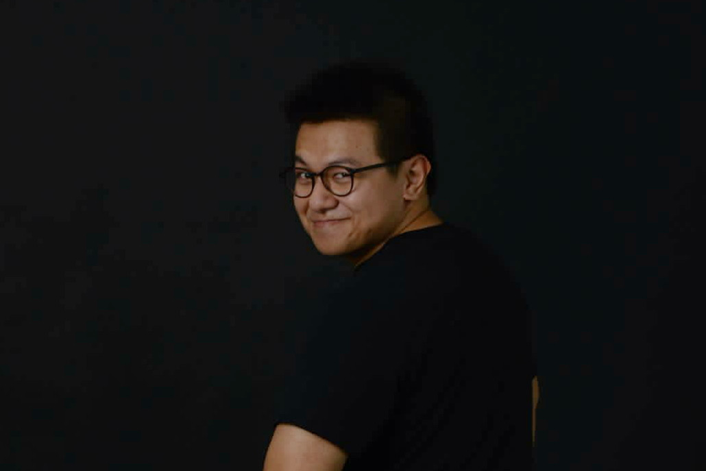 Meet Denny Ertanto, a digital compositor for 'Avengers: Endgame'