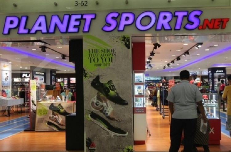 Sports, leisure retailer MAPA reports 15 percent growth in revenue