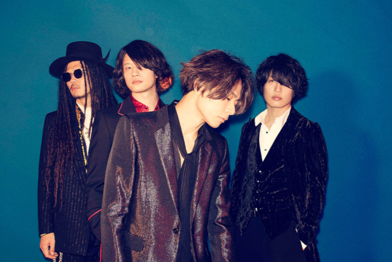 Japanese rock band Alexandros to perform in Jakarta in June