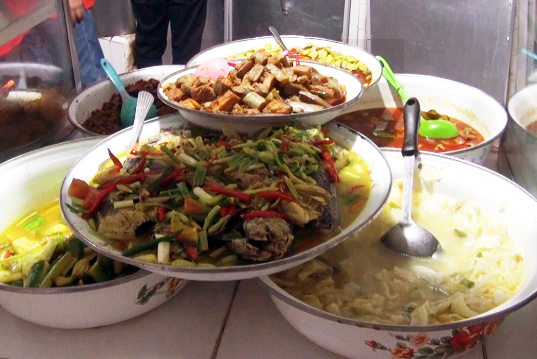 Jakpost guide to Dari Halte ke Halte's recommended iftar places