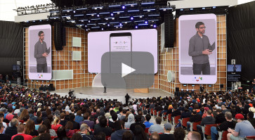 Google #IO19 in 5 minutes