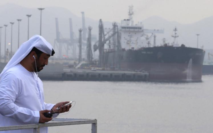 Saudi oil production disruption could cost RI $3.1 billion