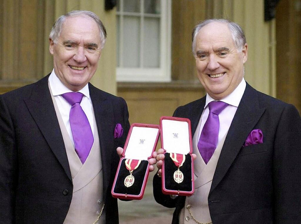 Secretive British billionaire Barclay sues over French play