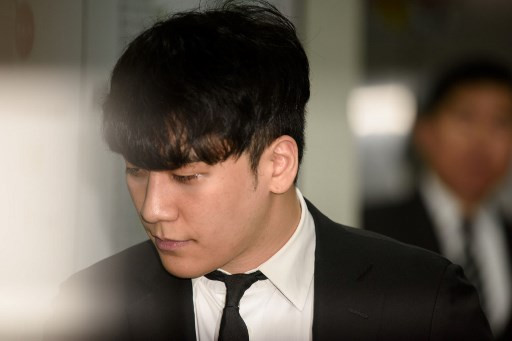 South Korean court to rule on K-pop star Seungri's arrest
