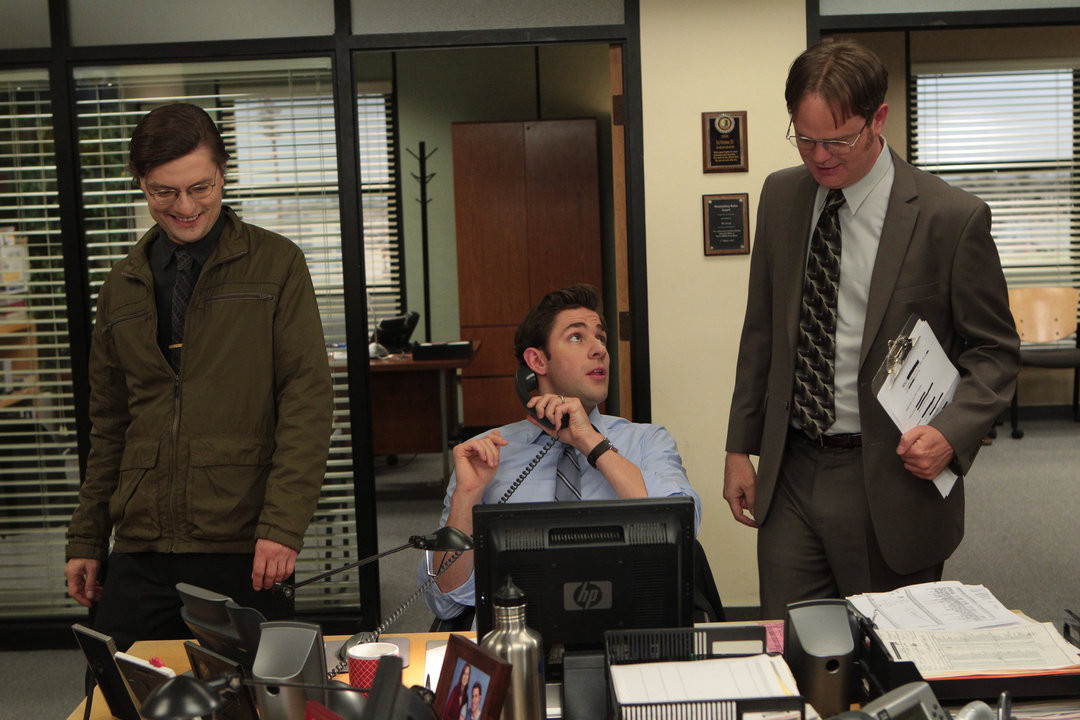 Netflix favorite 'The Office' departing for NBCUniversal streaming in 2021
