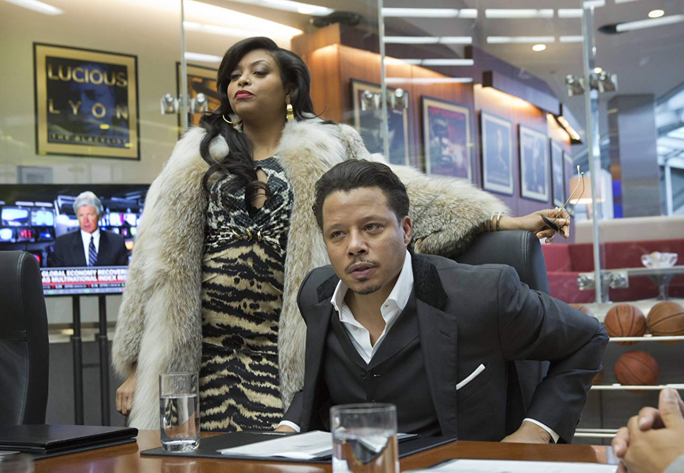 Fox announces end of 'Empire,' orders 10 shows to bolster slate