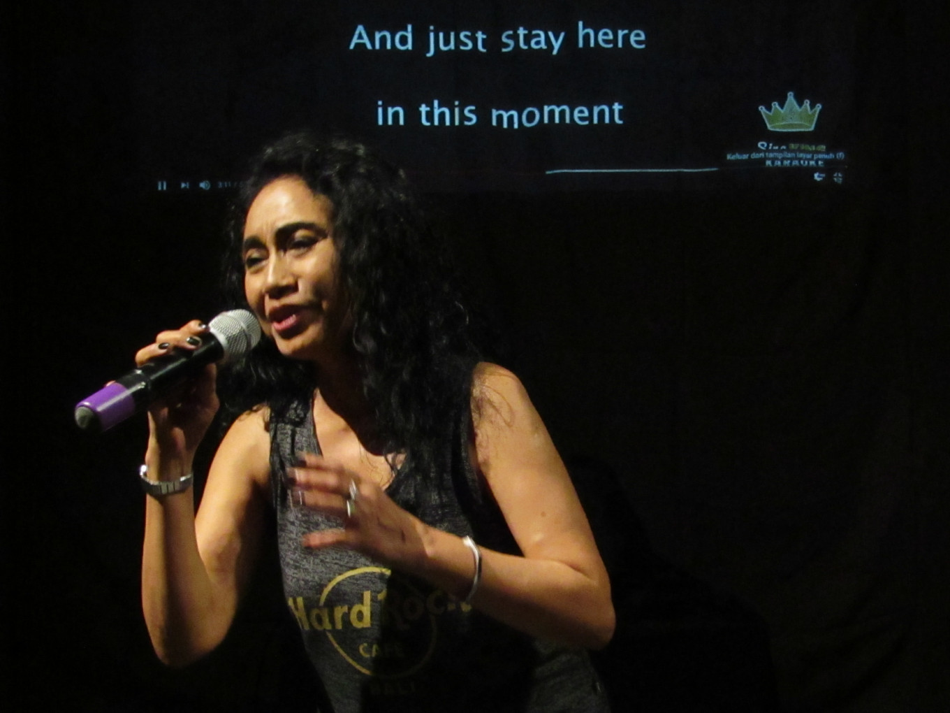 CME Festival: giving voice to women perspectives