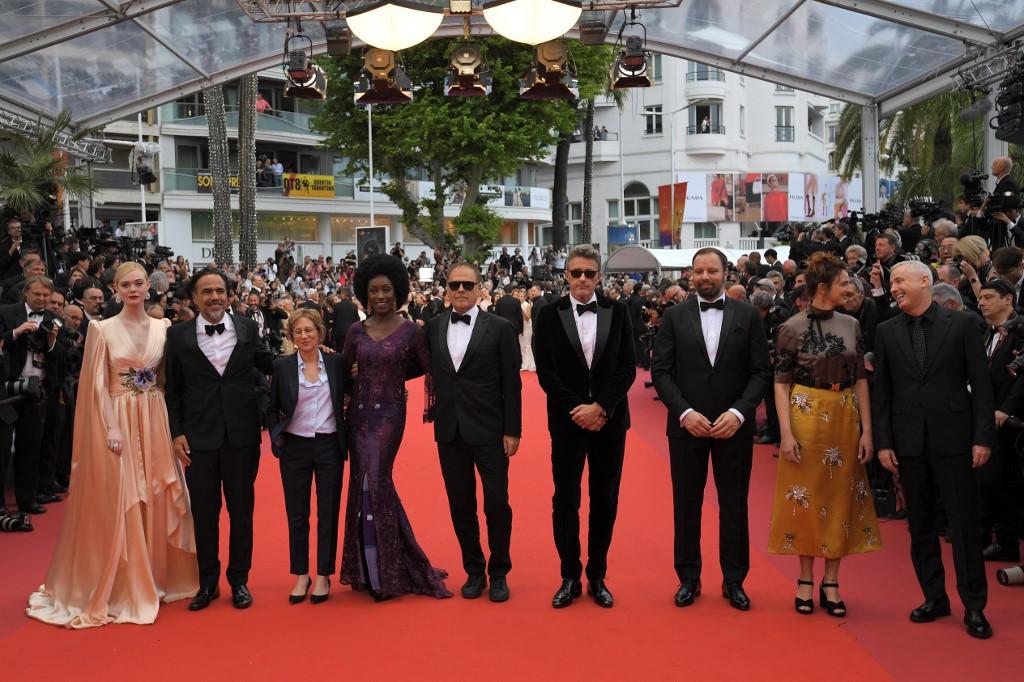 Cannes jury head Inarritu hails cinema experience in Netflix age