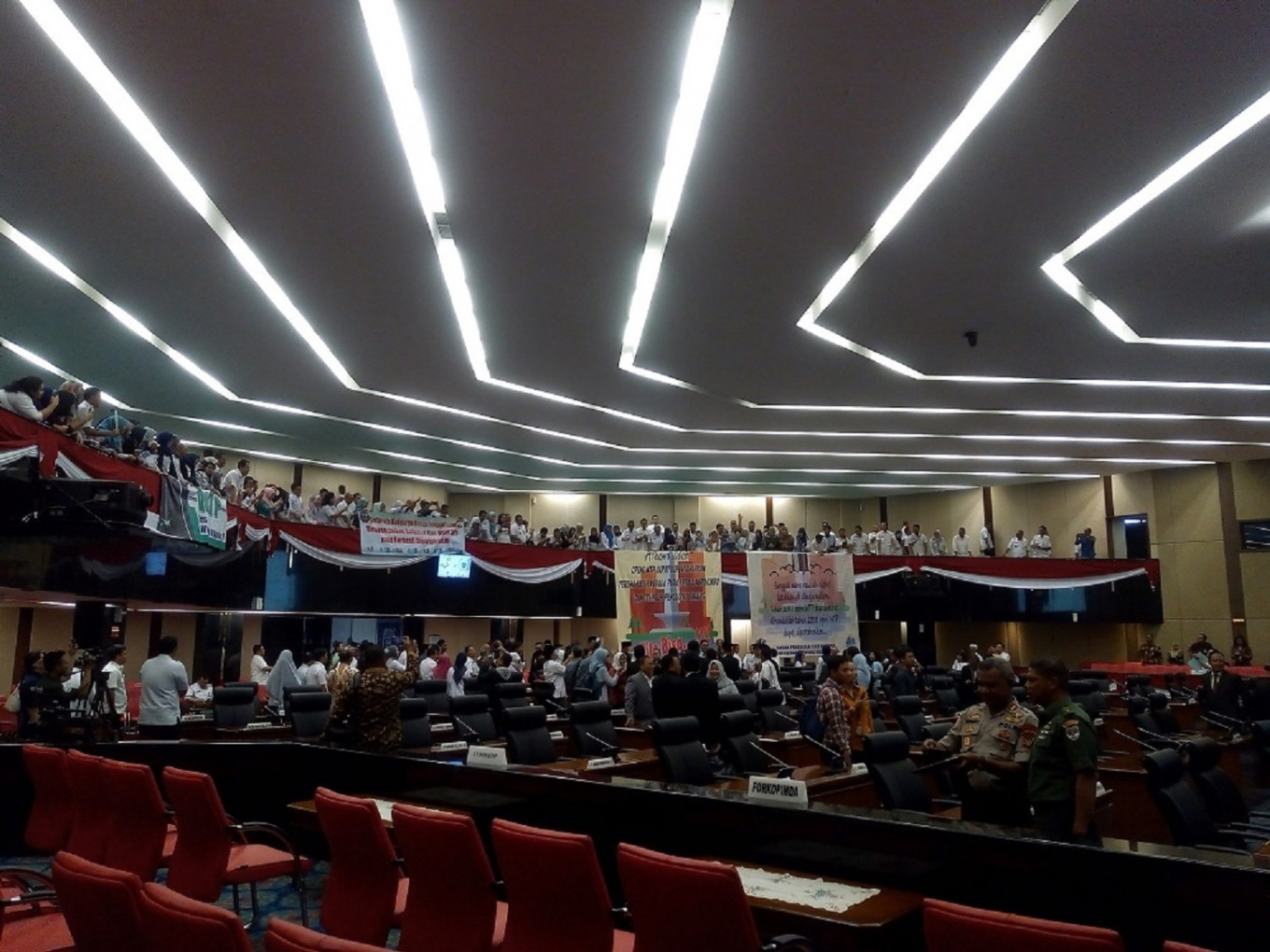Jakarta financial report given unqualified opinion for second year running