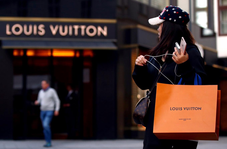US judge dumps 'Pooey Puitton' lawsuit against Louis Vuitton