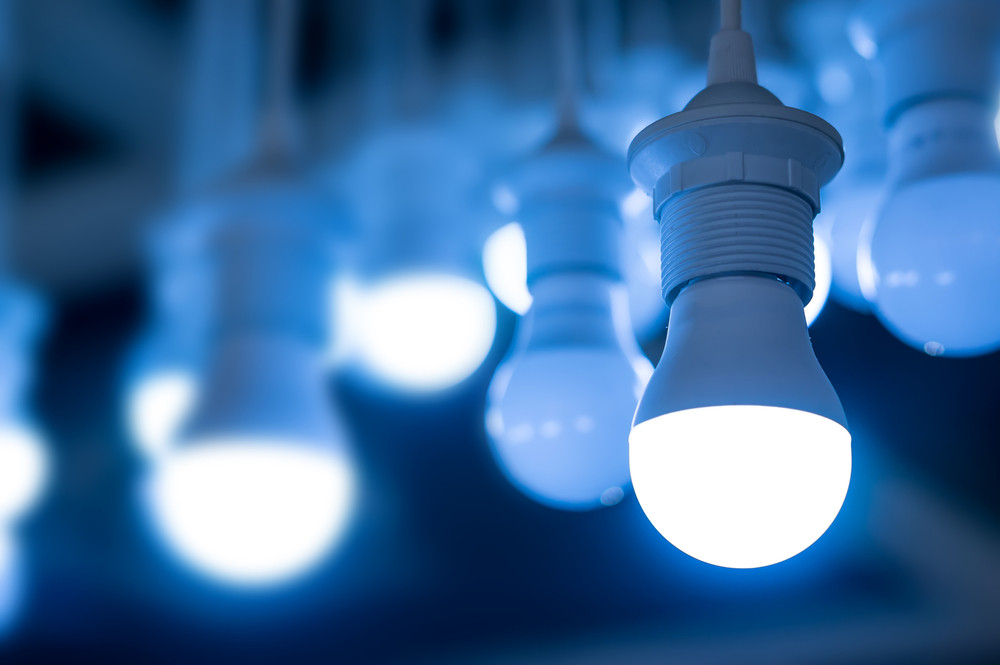 LED light can damage eyes, health authority warns