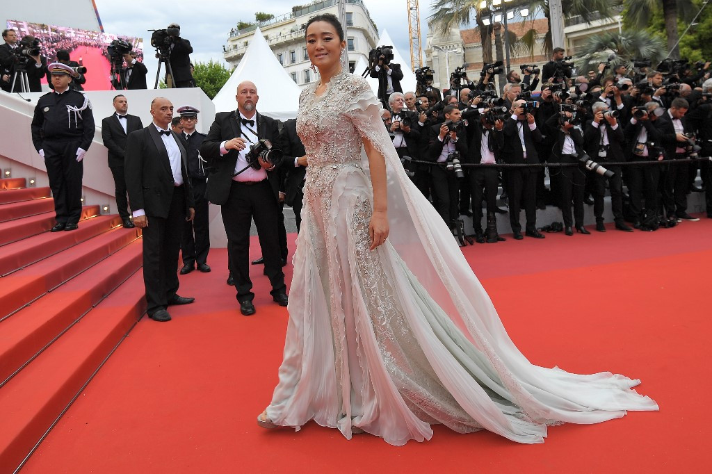 Gong Li to star as China's 'Iron Hammer' volleyball legend