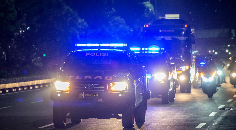 Social media heightens fears of street crime