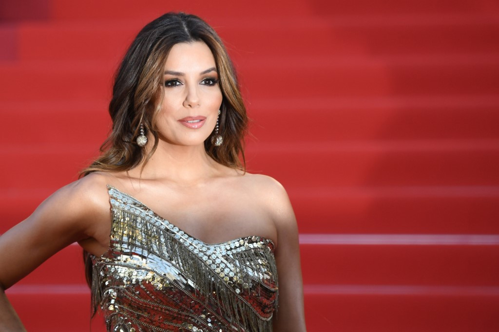 Eva Longoria warns abortion bans are danger to women
